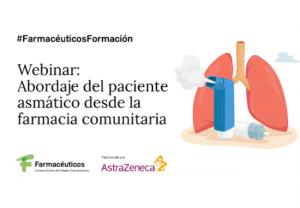 Los farmacéuticos se forman en el abordaje multidisciplinar del paciente asmático