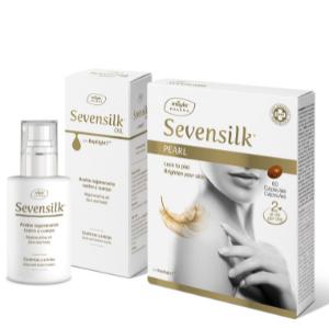 Máyla Pharmaceuticals crea Sevensilk, una marca exclusiva para el cuidado intensivo de la piel seca