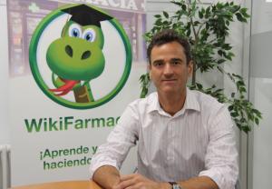 WikiFarmacia lanza farma-in, la primera red social para profesionales de la farmacia comunitaria
