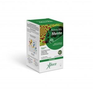 Natura Mix Advanced - Mente - Aboca