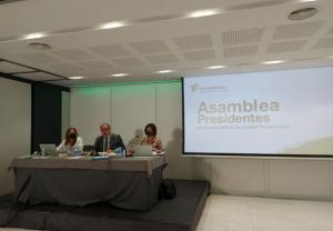 La Organización Farmacéutica Colegial refuerza sus acciones y alianzas ante los nuevos desafíos