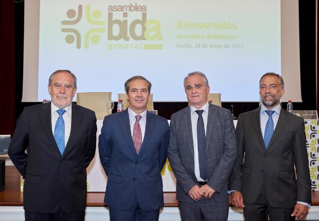 uis Francisco Ortega, Antonio Pérez, Antonio Mingorance, Francisco José Chacón