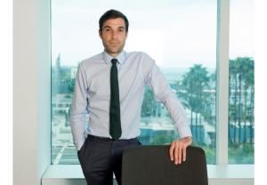 Théodore Leondaridis asume el cargo de director general de Pierre Fabre Medical Care España