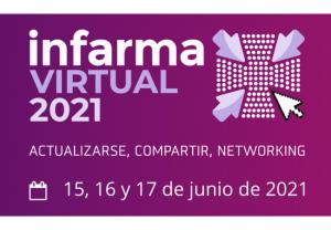 Los consejeros de Sanidad de Madrid y Cataluña inauguran mañana 'Infarma Virtual 2021'