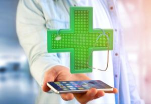 Límites en materia de protección de datos en el uso de redes sociales de la farmacia