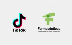 Farmacéuticos presenta su nuevo canal de TikTok en el Día Mundial de las Redes Sociales