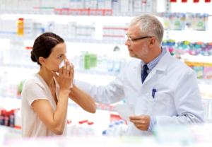 Abordaje de las alergias desde la farmacia
