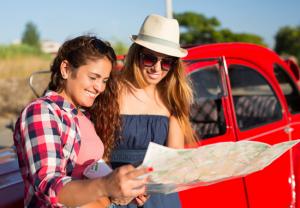 Consejos para cuidar la salud ocular y mantener una correcta visión en la carretera estas vacaciones