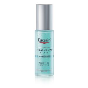 Extra de hidratación con Eucerin® Hyaluron-Filler Moisture Booster