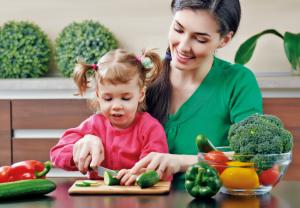 El farmacéutico, apoyo indiscutible para consultas sobre nutrición infantil