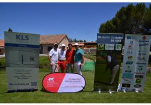 Adefarma colabora con el VII Torneo de Golf Benéfico en favor de niños con cáncer y enfermedades raras