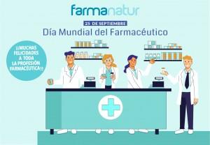 Confianza, cercanía y labor asistencial, valores destacados en el Día Mundial del Farmacéutico