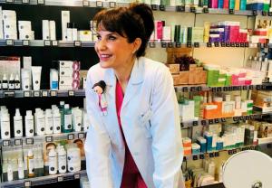 """""""El consejo farmacéutico es clave en muchas patologías dermatológicas de alta prevalencia"""", Rosalía Gozalo"""