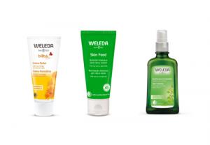 Weleda, pionera en cosmética natural y bio, desde 1921
