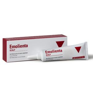 Emolienta Scalp, rápida solución para el picor del cuero cabelludo