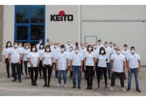 Keito Group reafirma su compromiso con el medio ambiente