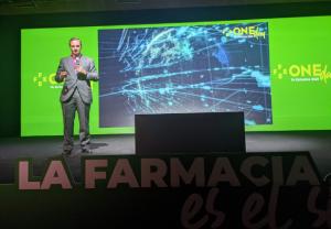 """De Palacio (FEFE): """"Habrá peor Sanidad de proximidad si no conseguimos que las farmacias prosperen"""""""
