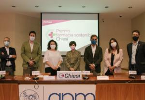 Abierta la inscripción a los Premios Farmacia Sostenible de Chiesi,  uno de los pilares del grupo farmacéutico